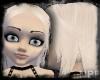 Keaira ~ light blonde