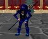 Blue Ninja Top F