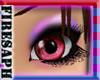 [F] Shiz shine Red eyes