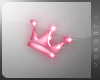 V ~ Crown 2 Pink