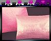 [Night] Pink pillow 2