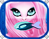 *D* Taiko Animated Fish