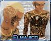 *EL* Dragon full tattoo