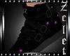 |LZ|Mew Sneakers