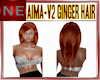 Aima-V2 Ginger Hair