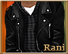 BLG Jacket / Hoodie