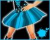 {G} BubbleBerry Skirt