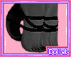 *D* Demonic Horn Heels