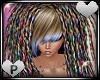 ! Kawaii Rock Blonde Tip
