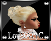 L| Blonde wedding HairV2