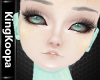 [K] Mermaid Skin