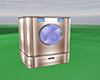 HE Washer/Dryer