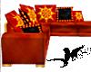 N-Artists Retreat Sofa:L