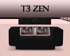 T3 Zen Sakura Couch-MN