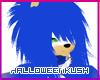SonicFur Hair
