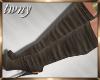 Fauna Boots