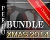 [P]Xmas 2014 BUNDLE MALE