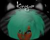  SK  Tealate Hair ~p3~