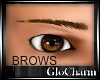 Glo* Andy Brows (Br)