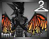 lmL Plex Monarch Dragon Male