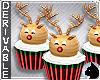 !Reindeer Cupcakes