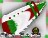 Christmas Ears 5b Ⓚ