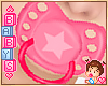 ! ✿ Kids Star Pacifier