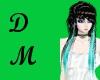 ~DM~ Wiki Ink & Neon