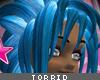 [V4NY] Torrid BlueMetal