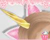 🦄  Unicorn Horn Ears