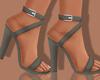 ~A: Basic Heels