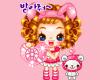 437Kawaii Girl 3