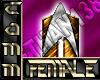 ST Badge: Comm NF-F