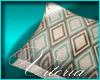 Vi *I.V. Floor Pillows