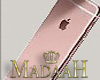 MD. iPhone6S Rose gold