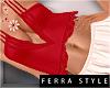 ~F~Lenka Top Red