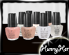 OPI French Manicure Set