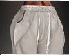 ▲ Inverted Sweatpants