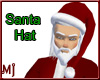MJ Santa Hat