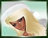 :)Santa Hat w/Hair