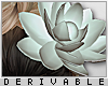 0 | Hair Flower | Left