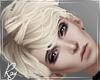 Billy Hair - Cream Blond