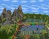 waterworld splash park
