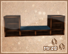 M:: Shelf Bed
