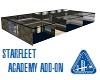 Starfleet Academy Add-on