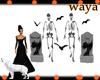 waya!Halloween*BG/filler