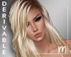 § Vindy blond
