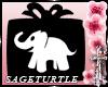 ST} White Elephant Gift