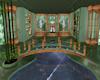 Oriental Jade Room
