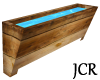 Animated Water Trough